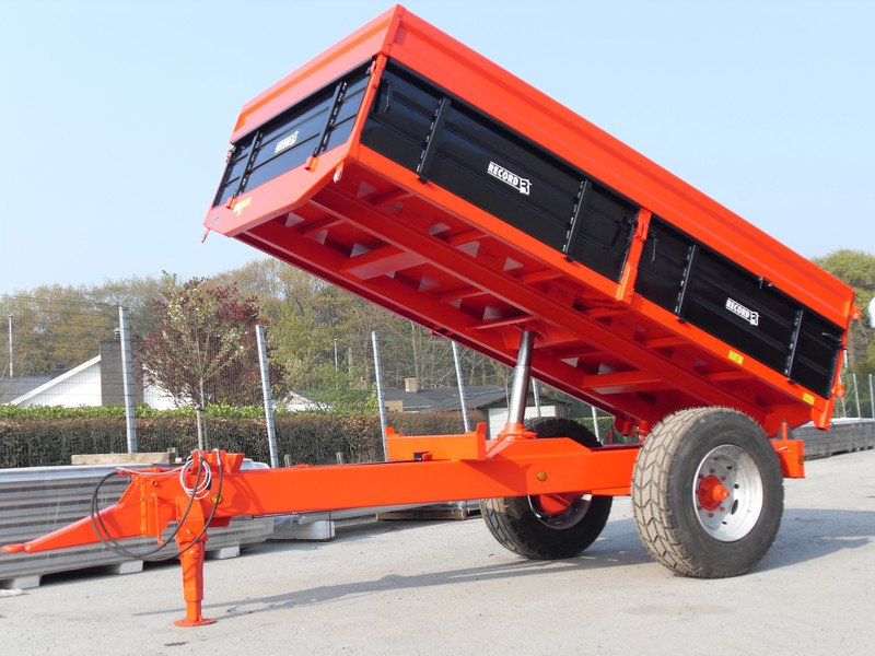 Agriculture tipper SP